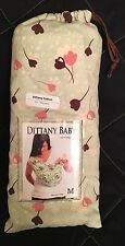 Dittany Baby Reversible Pouch Sling Size M, Pattern 611 - Harmony