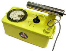 Rebuildrepair Electronic Component Kit Anton Cd V 700 Model 6 Geiger Counter