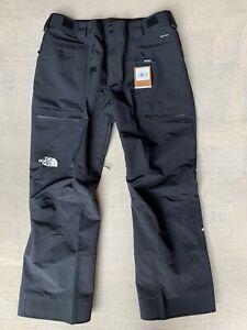 The North Face men's Powderflo Ski Board DryVent Pants size XL