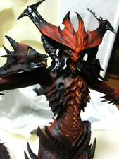 Unused Sideshow Diablo 3 Completed Product Statue World Only 2000 Rare