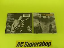 The essential Stevie Ray Vaughan and double trouble - 2 CD - CD Compact Disc