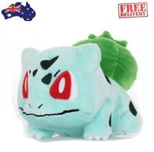 Pokemon Soft Plush Toy Bulbasaur