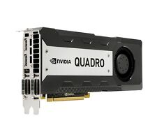 DELL nVidia QUADRO K6000 12Gb GDDR5 PCI-E Card 2880 CUDA Cores P/N : N5WM9