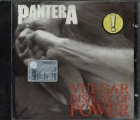Pantera - Vulgar Display Of Power Cd Perfetto