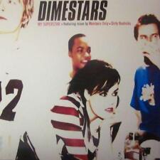 Dimestars(CD Single Promo)My Superstar-Polydor