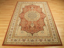 ROYAL CLASSIC 34 P RUG 1.5 x 0.8m PERSIAN STYLE 100% NEW ZEALAND WOOL OFFERS