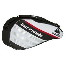 Adidas Barricade Tennis Racket Travel Bag Fresh Pak