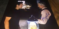 Michael Douglas In Ant-Man Hand Signed 11x14 Autographed Photo w/COA Proof