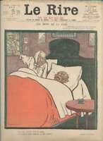 Journal Le RIRE Rouge, édition de guerre N° 172 du 2 mars 1918