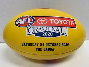 AFL 2020 GRAND FINAL SHERRIN REPLICA Richmond Premiers Premiership Martin Rioli
