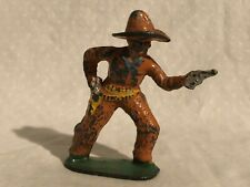 Barclay Manoil Lead Toy Cowboy Figure Vintage Wild West