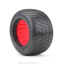 "AKA Racing Crosslink 2.2"" Off-Road Truck Tires (Super Soft) (2) - AKA13404VR"
