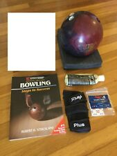 New listing Bowling Kit for Men - Good Condition
