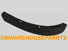 2014-2017 CORVETTE DRIVERS SIDE FRONT LOWER AIR DEFLECTOR EXC Z51  22799210