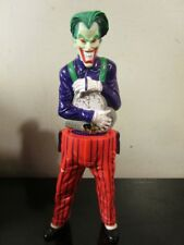 dc vintage rare joker action figure
