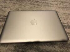 """Apple MacBook Air A1304 13.3"""" Laptop -Excellent condition"""