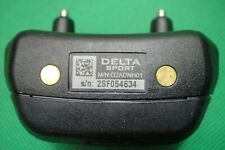 Garmin Delta Sport Dog Device Collar Receiver Barklimiter Stop Dog Barking Train