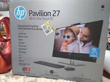 HP 27-XA0013W Pavilion 27