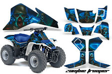 AMR Racing Suzuki QuadSport LT80 Decal Kit ATV Graphics Quad Sticker 87-06 ZOM U