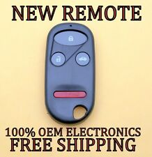 NEW HONDA CIVIC CRV ELEMENT KEYLESS ENTRY REMOTE FOB TRANSMITTER OUCG8D-344H-A