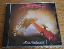 "KROKUS  ""Metal Rendez-vous""  Arista/259 048  Europe   NEW   (CD)"