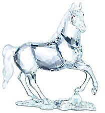 Swarovski Crystal Figurine Large Horse STALLION 898508 New In Box Free Shipping