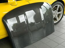 New 2014 & UP C7 Corvette Carbon Fiber Roof Top Complete Coupe *No Core Required