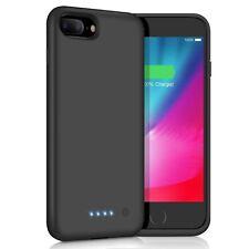 Cover Batteria per iPhone 6 Plus/6s Plus/7 Plus/8 Plus, 8500mAh Ricarica