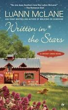 Cricket Creek: Written in the Stars : A Cricket Creek Novel 9 by LuAnn McLane...