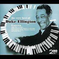 Duke Ellington - The Very Best of Duke Ellington  *** BRAND NEW 2CD BOX SET ***