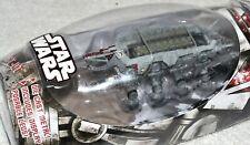 Star Wars Titanium Series Die Cast Republic AT-OT MOC Micro Machines 2007