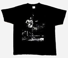 Grateful Dead Shirt T Shirt Jerry Garcia Fender Guitar Stratocaster Twin 1993 XL