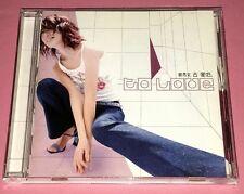 SAMMI CHENG鄭秀文ZHENG XIU WEN : GO LOVE 去爱吧 CD ( 2000 / SINGAPORE )