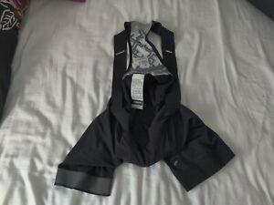 Assos Men's Cento Evo Bib Shorts Medium Black