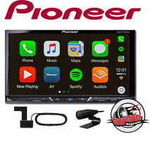Pioneer AVH-Z5000DAB inkl.DAB+ Antenne DVD Autoradio Carplay/USB/Bluetooth Neu!!