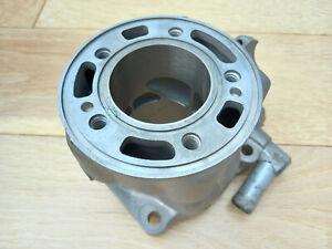 Replated Honda 125 Cylinder 1991