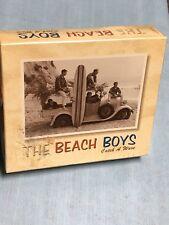 The Beach Boys Catch A Wave 3 CD Box Set Greatest Surfin Songs Merry Christmas
