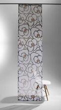 Gardinen & Vorhänge aus Voile fürs Wohnzimmer -/231 cm Breite