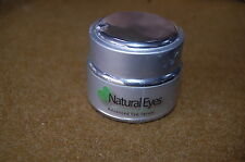 New NATURAL EYES Advanced Eye Serum 1 oz ENDORSED by JENNIFER ANNISTON on Ellen
