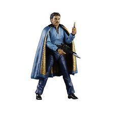 Star Wars Empire Strikes Back The Black Series Lando Calrissian Action Figure