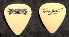 The Plasmatics Wes Beech Guitar Pick Coup d'Etat Tour Poughkeepsie NY 11-24-82