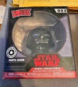 FUNKO DORBZ Star Wars DARTH VADER 003