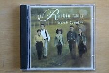 The Rankin Family  ‎– North Country   (Box C291)