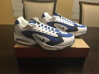 New Nike Air Max Triax 96 Retro Royal Sneaker Shoes Size US 8