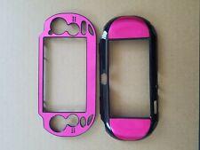 Case Star PS Vita Aluminium Hot Pink Cover
