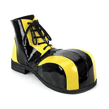 Schuhe und Fußbekleidung für Clowns und Zirkus