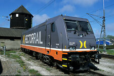Originaldia: Hectorrail 241.002 am 17.05.2010 in Hallsberg #29