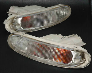 Aston Martin DB7, 1994-1998, Turn Lights, Signals, Indicators, Blinkers