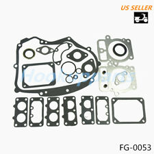 Gasket Set for Briggs & Stratton 694012 Engine Replaces 499889