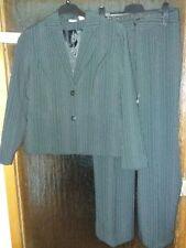 Damen Anzüge & Kombinationen mit Hose Größe 18 in Kurzgröße